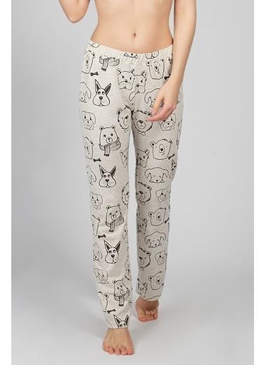 Hays Pijama altı Bej